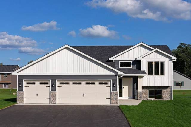 38313 Harder Avenue, North Branch, MN 55056 (MLS #5295852) :: The Hergenrother Realty Group