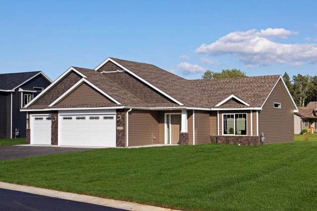 38299 Harder Avenue, North Branch, MN 55056 (MLS #5295869) :: The Hergenrother Realty Group