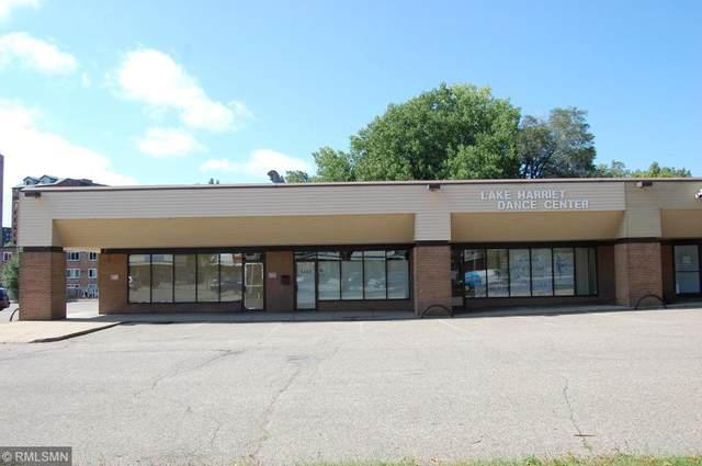 6438 & 6440 Lyndale Avenue S, Richfield, MN 55423 (#5295947) :: Bos Realty Group