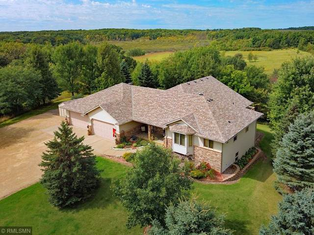 13400 Echo Avenue, Lonsdale, MN 55046 (MLS #5296043) :: The Hergenrother Realty Group