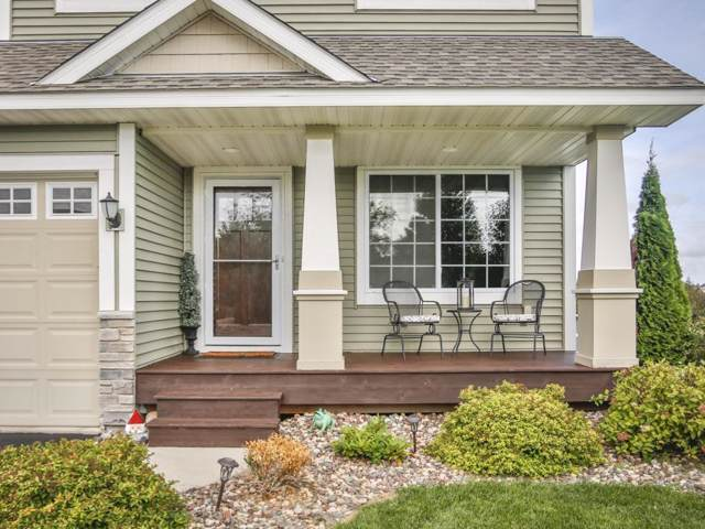 23 Bristol Court, Hudson, WI 54016 (MLS #5296118) :: The Hergenrother Realty Group