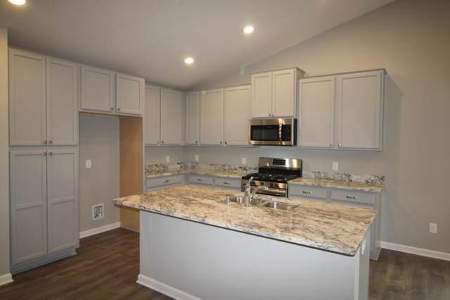 7650 O'day Lane NE, Otsego, MN 55330 (#5296510) :: House Hunters Minnesota- Keller Williams Classic Realty NW