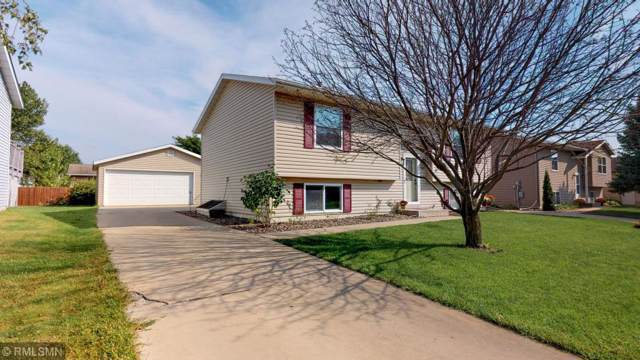 828 48th Avenue NW, Rochester, MN 55901 (#5296623) :: The Michael Kaslow Team