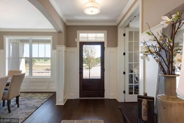 14996 47th Street NE, Saint Michael, MN 55376 (#5298021) :: House Hunters Minnesota- Keller Williams Classic Realty NW