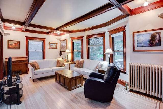 3025 James Avenue S, Minneapolis, MN 55408 (#5298310) :: House Hunters Minnesota- Keller Williams Classic Realty NW