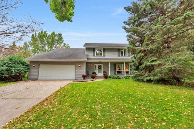 14915 94th Place N, Maple Grove, MN 55369 (#5298708) :: House Hunters Minnesota- Keller Williams Classic Realty NW