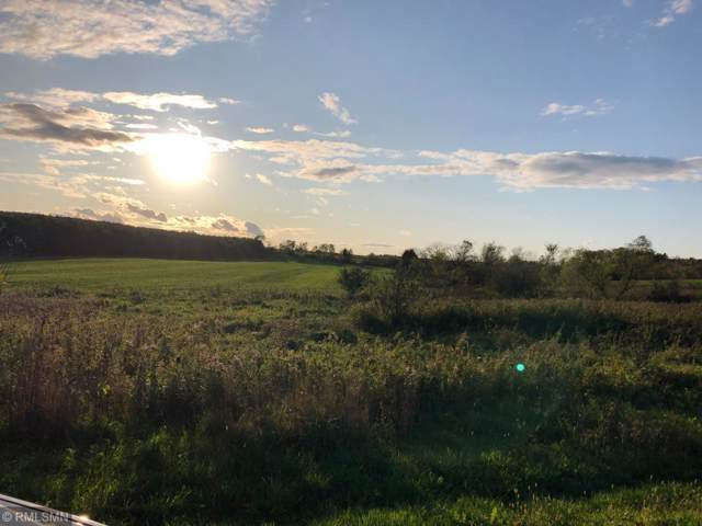 60 Acres 14th Street, Maple Grove Twp, WI 54733 (#5315759) :: The Odd Couple Team