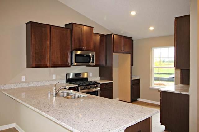 7608 O'day Lane NE, Otsego, MN 55330 (#5316007) :: House Hunters Minnesota- Keller Williams Classic Realty NW