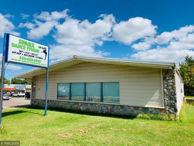 880 Main Street S, Pine City, MN 55063 (#5316205) :: Twin Cities South