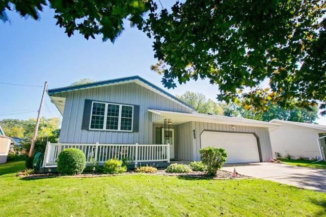465 Grovner Avenue N, Oakdale, MN 55128 (#5317735) :: Holz Group