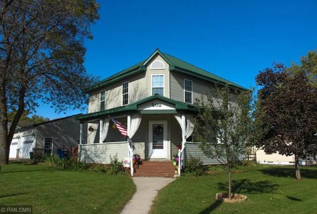 202 N 4th Street, Henderson, MN 56044 (#5318003) :: The Odd Couple Team