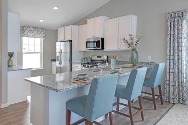 7348 Parson Avenue NE, Otsego, MN 55330 (#5318375) :: House Hunters Minnesota- Keller Williams Classic Realty NW