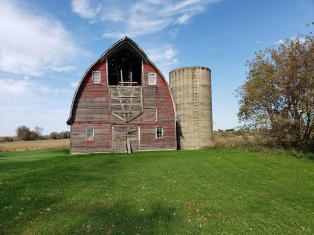 15718 100th Street, Foreston, MN 56330 (#5318774) :: House Hunters Minnesota- Keller Williams Classic Realty NW