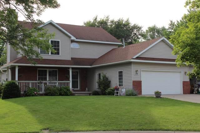 2050 Willow Ridge Place NE, Owatonna, MN 55060 (#5318953) :: Bre Berry & Company