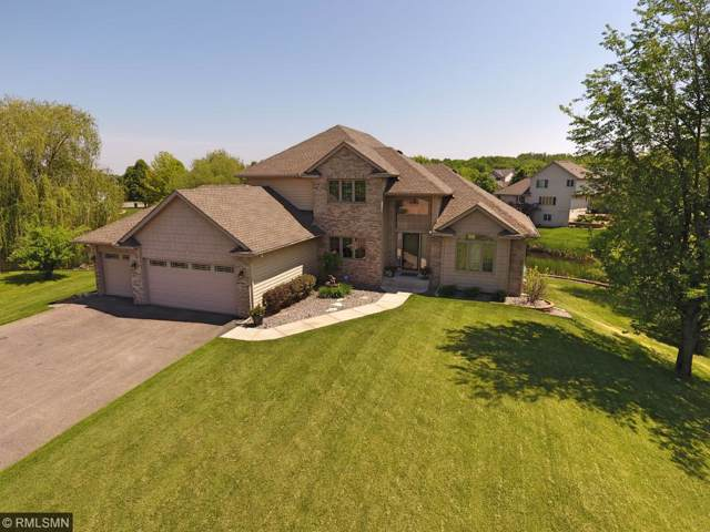 13132 Curry Court, Rogers, MN 55374 (#5319941) :: House Hunters Minnesota- Keller Williams Classic Realty NW