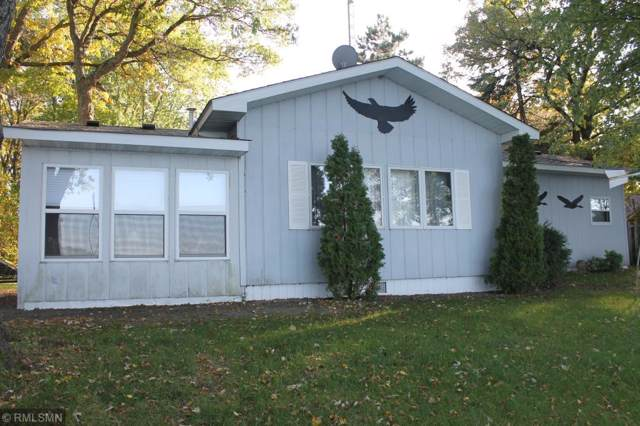 5229 Crow Wing Lake Road, Fort Ripley, MN 56449 (#5320080) :: The Michael Kaslow Team
