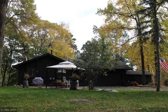 5486 Sibley Lake Road, Pequot Lakes, MN 56472 (#5320782) :: Bre Berry & Company