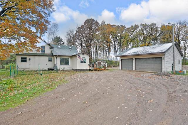 1858 230th Avenue, Mora, MN 55051 (#5320927) :: Bre Berry & Company