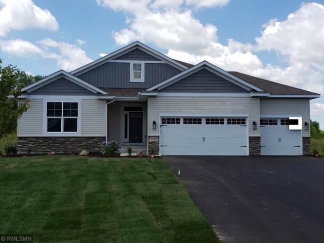 9789 Jasmine Avenue NE, Hanover, MN 55341 (#5321347) :: The Odd Couple Team