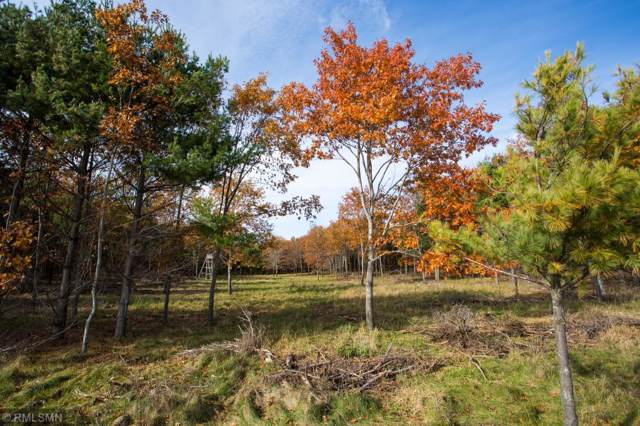 Lot 5 XXX County Road M, Troy Twp, WI 54022 (#5321620) :: The Odd Couple Team