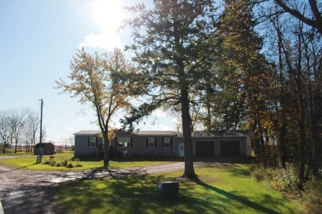 23040 Gardner Road, Grantsburg, WI 54840 (#5321702) :: The Michael Kaslow Team
