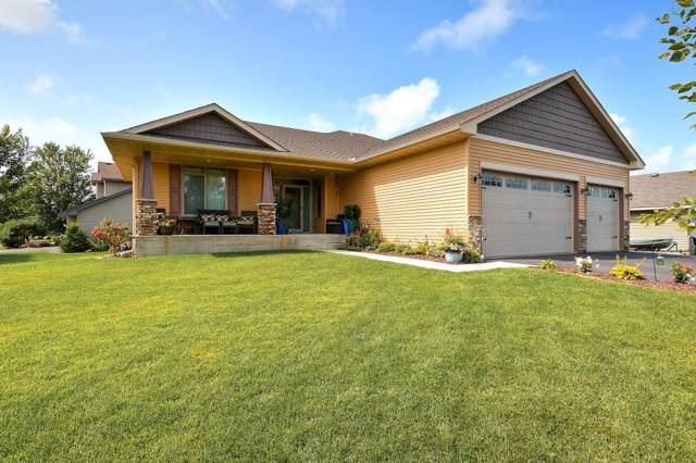 15073 77th Lane NE, Otsego, MN 55330 (#5322355) :: House Hunters Minnesota- Keller Williams Classic Realty NW