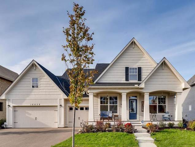 16656 Duluth Trail, Lakeville, MN 55044 (#5322581) :: House Hunters Minnesota- Keller Williams Classic Realty NW