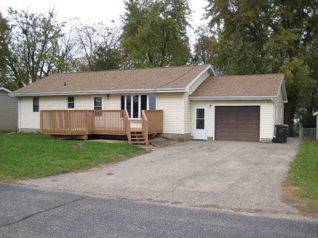 105 2nd Street SE, Clarks Grove, MN 56016 (#5322817) :: The Michael Kaslow Team