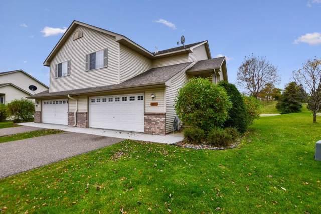 1879 NE Lachman Avenue, Saint Michael, MN 55376 (#5322980) :: House Hunters Minnesota- Keller Williams Classic Realty NW