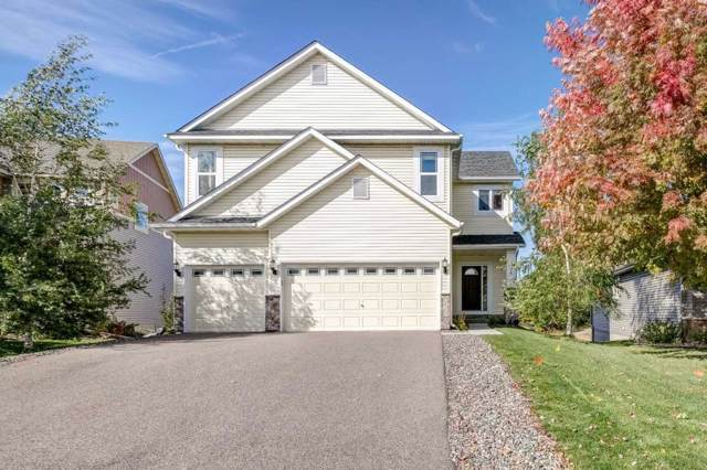 14260 Enclave Court NW, Prior Lake, MN 55372 (#5323180) :: The Janetkhan Group