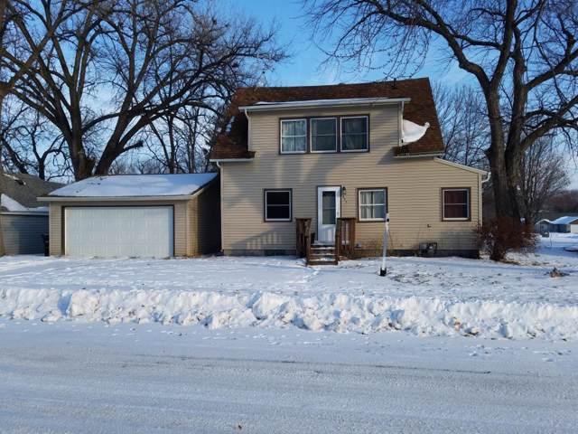 422 S Murphy Street, Lake Crystal, MN 56055 (#5323194) :: Bre Berry & Company