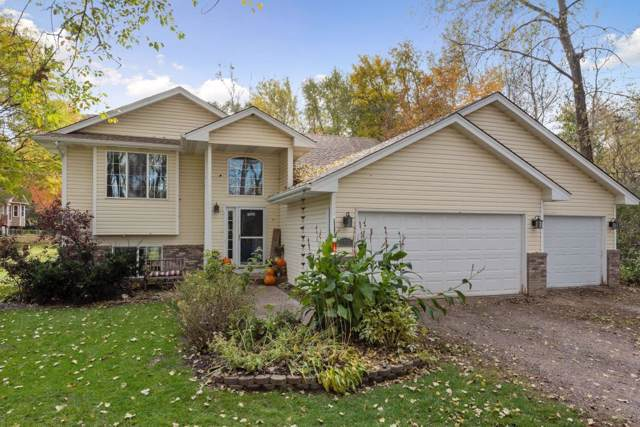 2432 Laport Drive, Mounds View, MN 55112 (#5323211) :: Bre Berry & Company