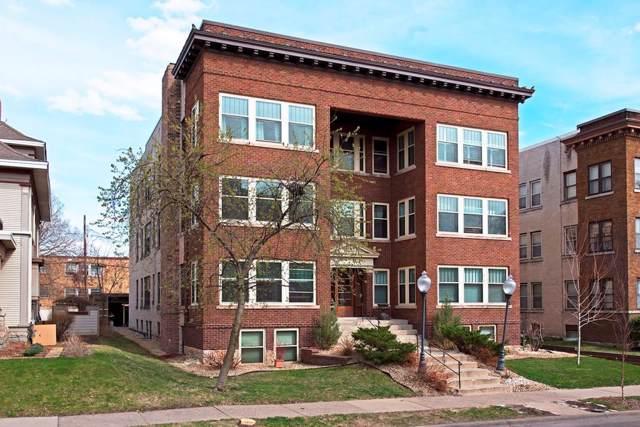 1913 Dupont Avenue S #1, Minneapolis, MN 55403 (#5323818) :: The Michael Kaslow Team