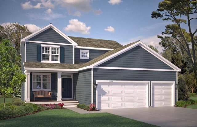 14360 77th Lane NE, Otsego, MN 55330 (#5324306) :: House Hunters Minnesota- Keller Williams Classic Realty NW