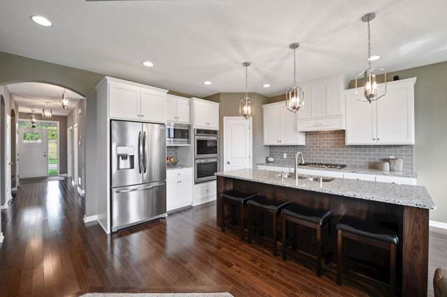 14230 Kingsview Lane N, Dayton, MN 55327 (#5324570) :: House Hunters Minnesota- Keller Williams Classic Realty NW