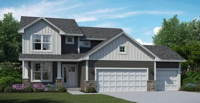 3894 Mason Avenue NE, Saint Michael, MN 55376 (#5326223) :: House Hunters Minnesota- Keller Williams Classic Realty NW