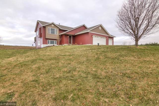 688 100th Street, Roberts, WI 54023 (MLS #5326860) :: The Hergenrother Realty Group