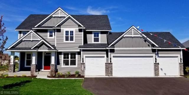 14260 Juneau Lane, Dayton, MN 55327 (#5327150) :: House Hunters Minnesota- Keller Williams Classic Realty NW