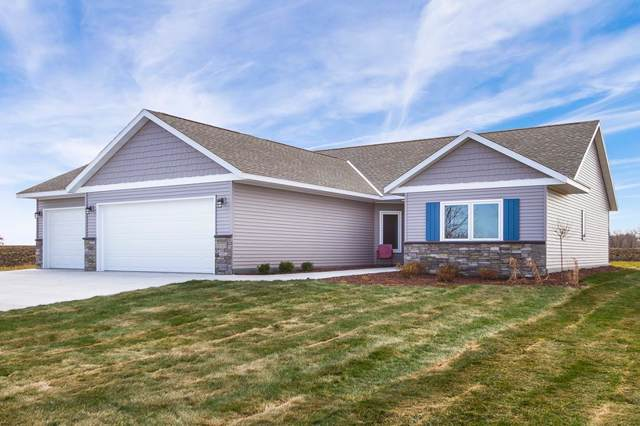 317 Edgewood Drive S, Glencoe, MN 55336 (MLS #5327308) :: The Hergenrother Realty Group