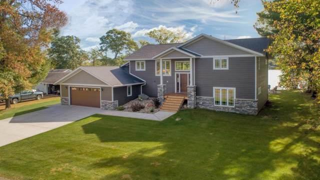 1149 Wienzel Point Road, Lake Shore, MN 56468 (#5327476) :: Bre Berry & Company