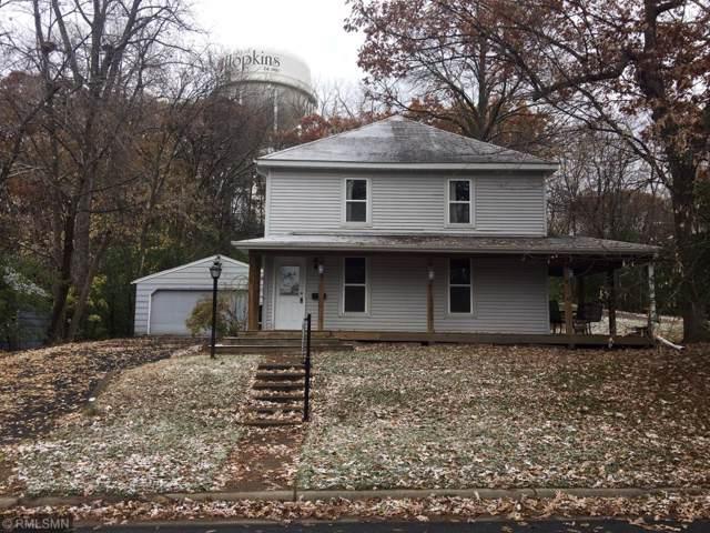 145 Harrison Avenue S, Hopkins, MN 55343 (#5327985) :: Bre Berry & Company