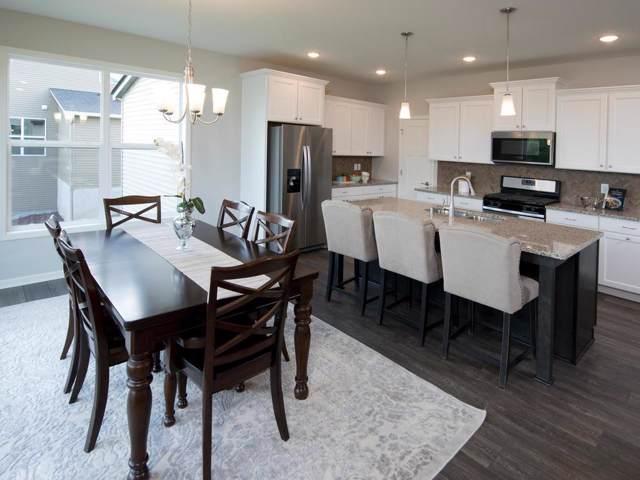 12158 77th Street NE, Otsego, MN 55330 (#5328357) :: House Hunters Minnesota- Keller Williams Classic Realty NW