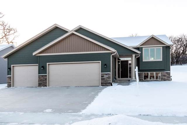 6787 Clarkia Drive NW, Rochester, MN 55901 (#5328753) :: Bre Berry & Company