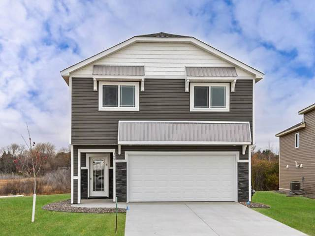 308 Pinto Circle, Braham, MN 55006 (#5331683) :: The Michael Kaslow Team
