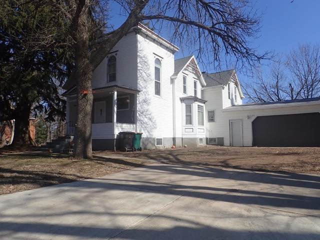 516 11th Street N, Mountain Lake, MN 56159 (#5332286) :: The Preferred Home Team