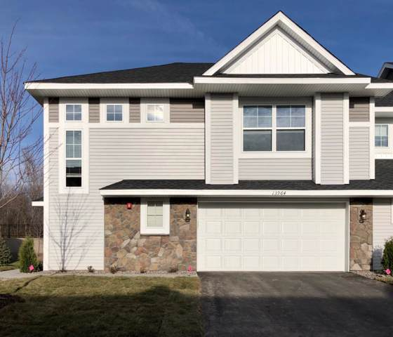 13964 102nd Place N, Maple Grove, MN 55369 (#5333146) :: House Hunters Minnesota- Keller Williams Classic Realty NW