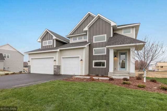 4611 128th Circle NE, Blaine, MN 55449 (#5333303) :: House Hunters Minnesota- Keller Williams Classic Realty NW