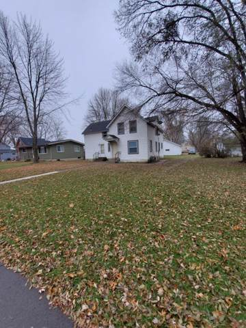 242 N 4th Street, New Richmond, WI 54017 (MLS #5333442) :: The Hergenrother Realty Group