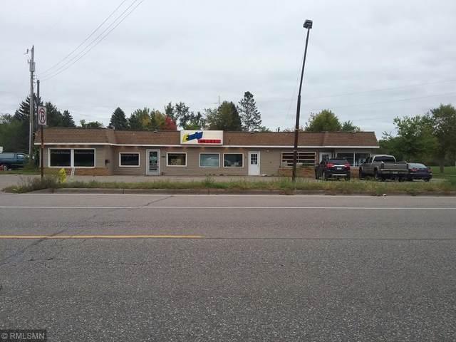 7860 Lake Drive, Lino Lakes, MN 55014 (#5334666) :: Straka Real Estate