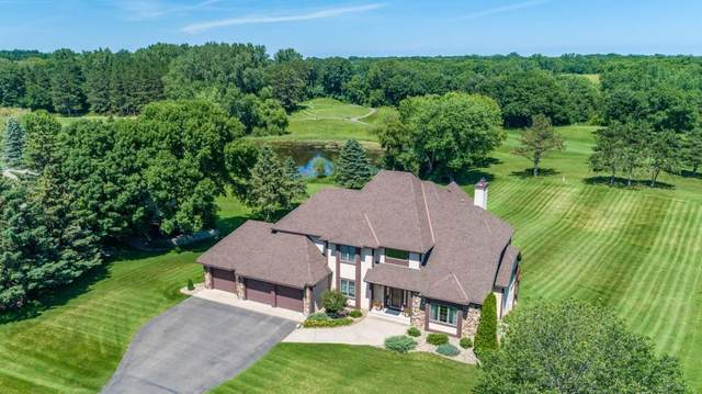 6277 Keswick Avenue N, Grant, MN 55082 (#5334809) :: Holz Group